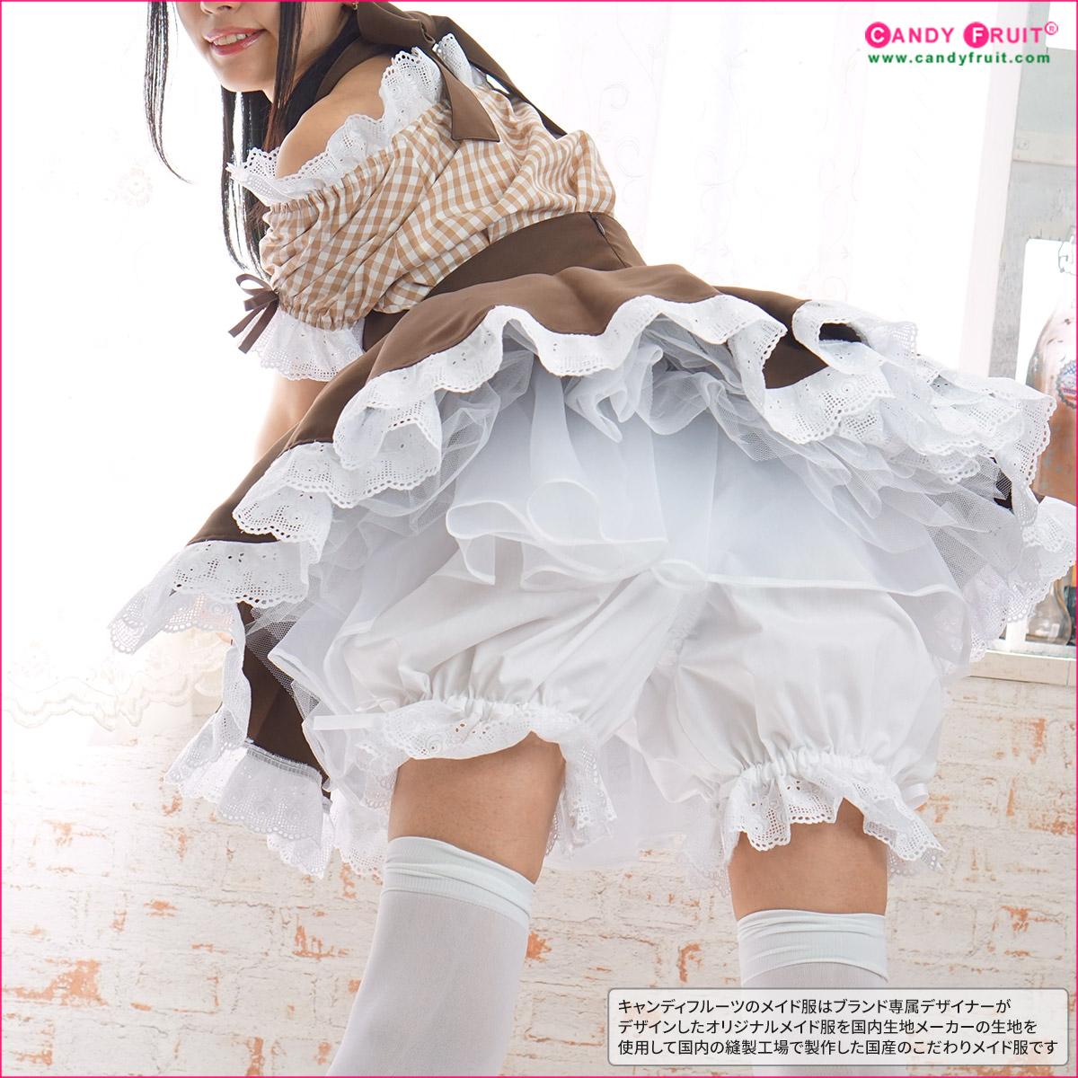 アイドル衣装★カラーペチコート(全9色)